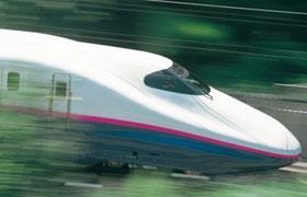Hayate-Shinkansen