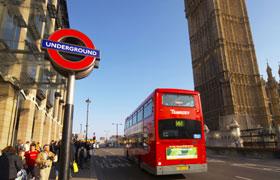London-Underground-Bus