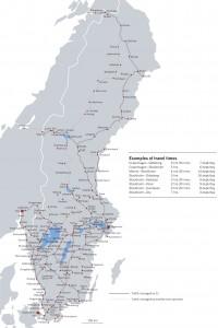 High Speed Sweden Acp Rail Blog Acp Rail Blog