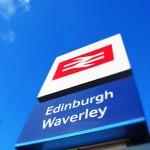 Edinburgh-Waverly