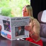 Jen-Newspaper