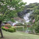 Beppu-hot-springs
