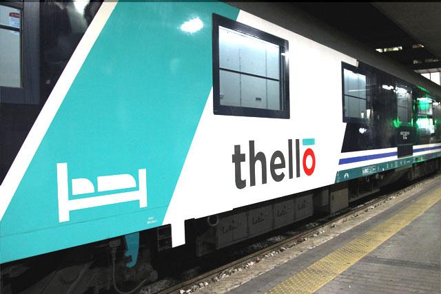Thello-train