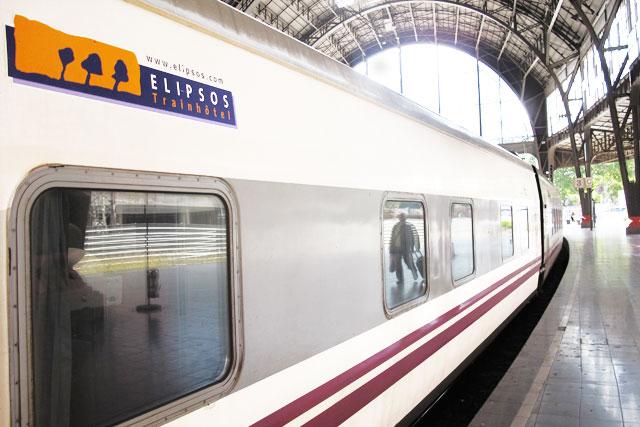 Train routes acp rail blog for Elipsos trenhotel