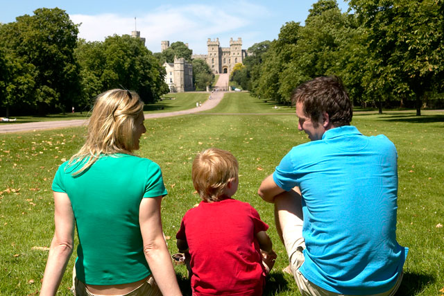 Family-Windsor-Castle
