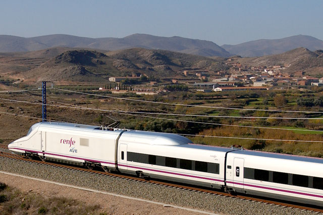 Renfe-high-speed-extension