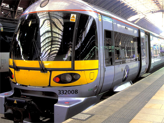 Heathrow-Express