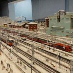 Miniatur Wunderland in Hamburg is one of the world's biggest (and busiest) model railways, spreading over two floors.