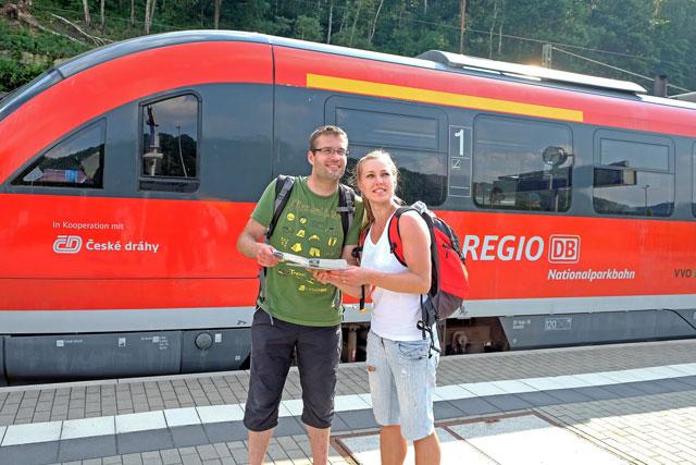 German-rail-pass