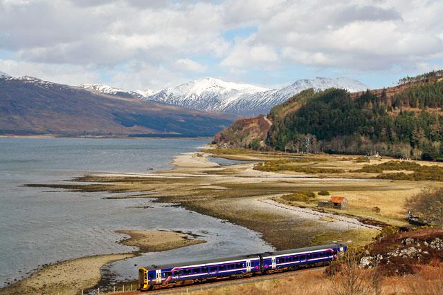 Loch-Carron