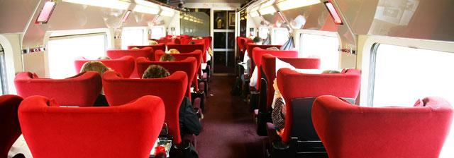 Comfort 1 (First Class)