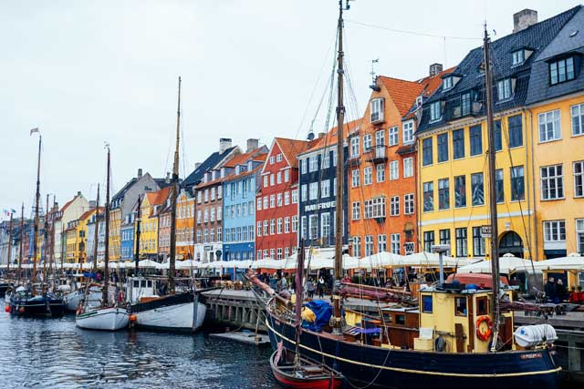 How to plan a Scandinavia Triangle trip