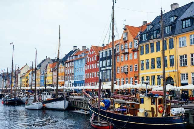 How to plan a Scandinavia Triangle trip