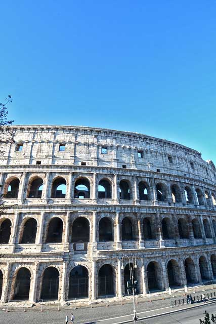 favorite places to eat, drink and see in Rome