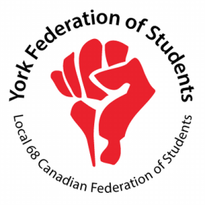 The York Federation of Students Discounts
