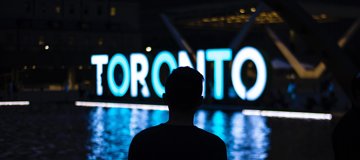 5 Things to See Around Toronto Union Station