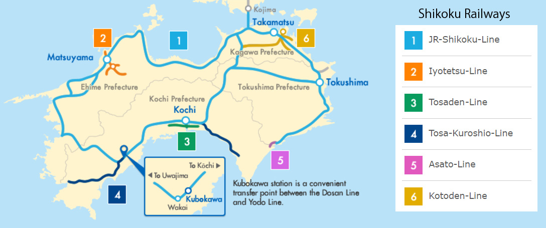 Shikoku-Rail-pass-map