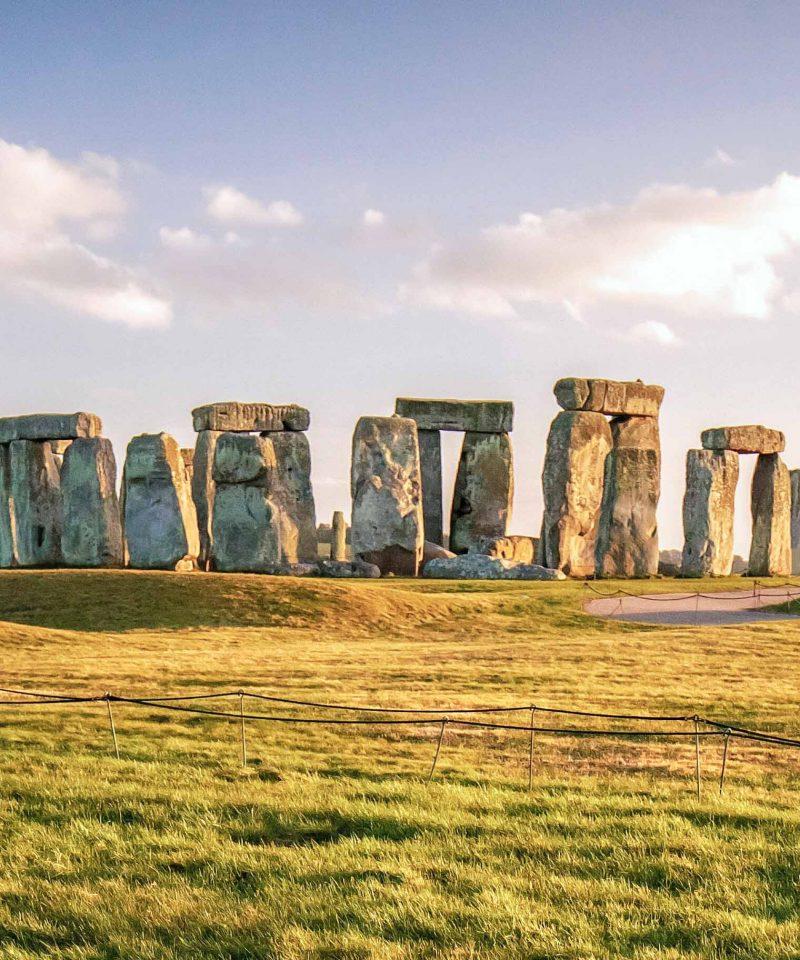English Heritage Overseas Pass