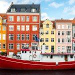 Eurail Denmark