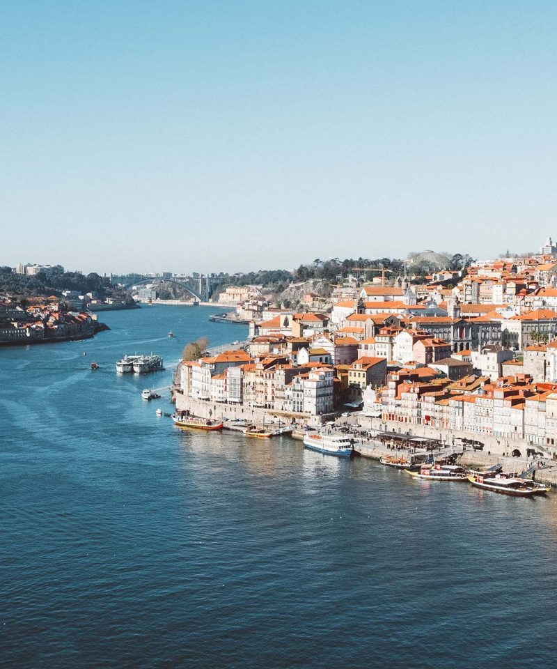 Eurail Portugal