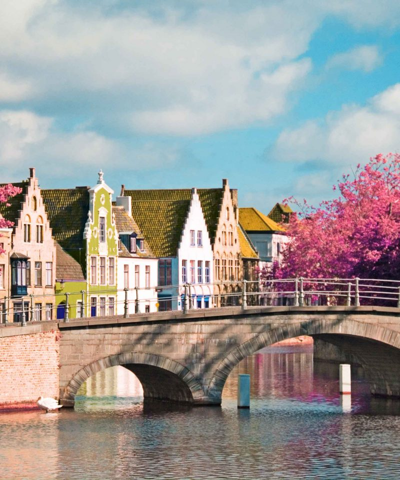 Eurail Benelux
