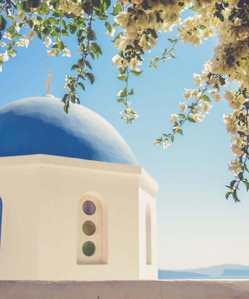 Eurail Greek Islands Pass