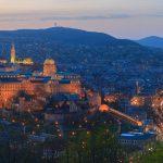 Eurail Hungary