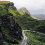 Eurail Ireland Pass
