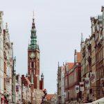 Eurail Poland