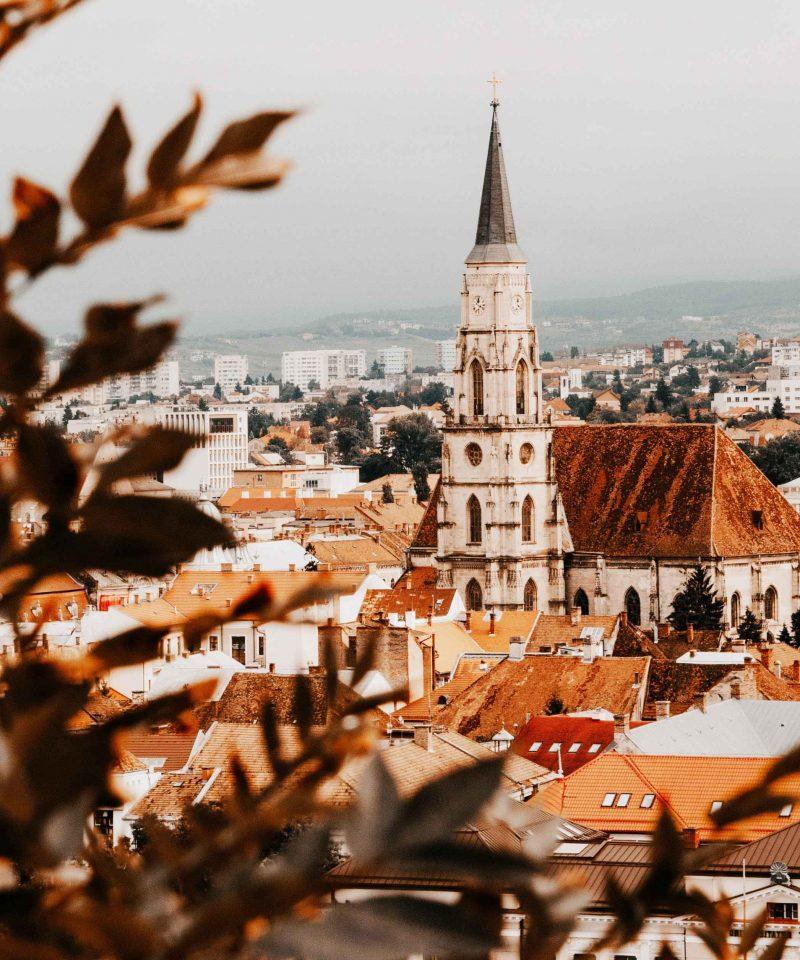 Eurail Romania