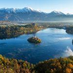 Interrail Slovenia