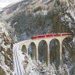 Interrail Switzerland