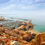 Barcelona to Alicante by train