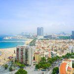 Alicante to Barcelona by train