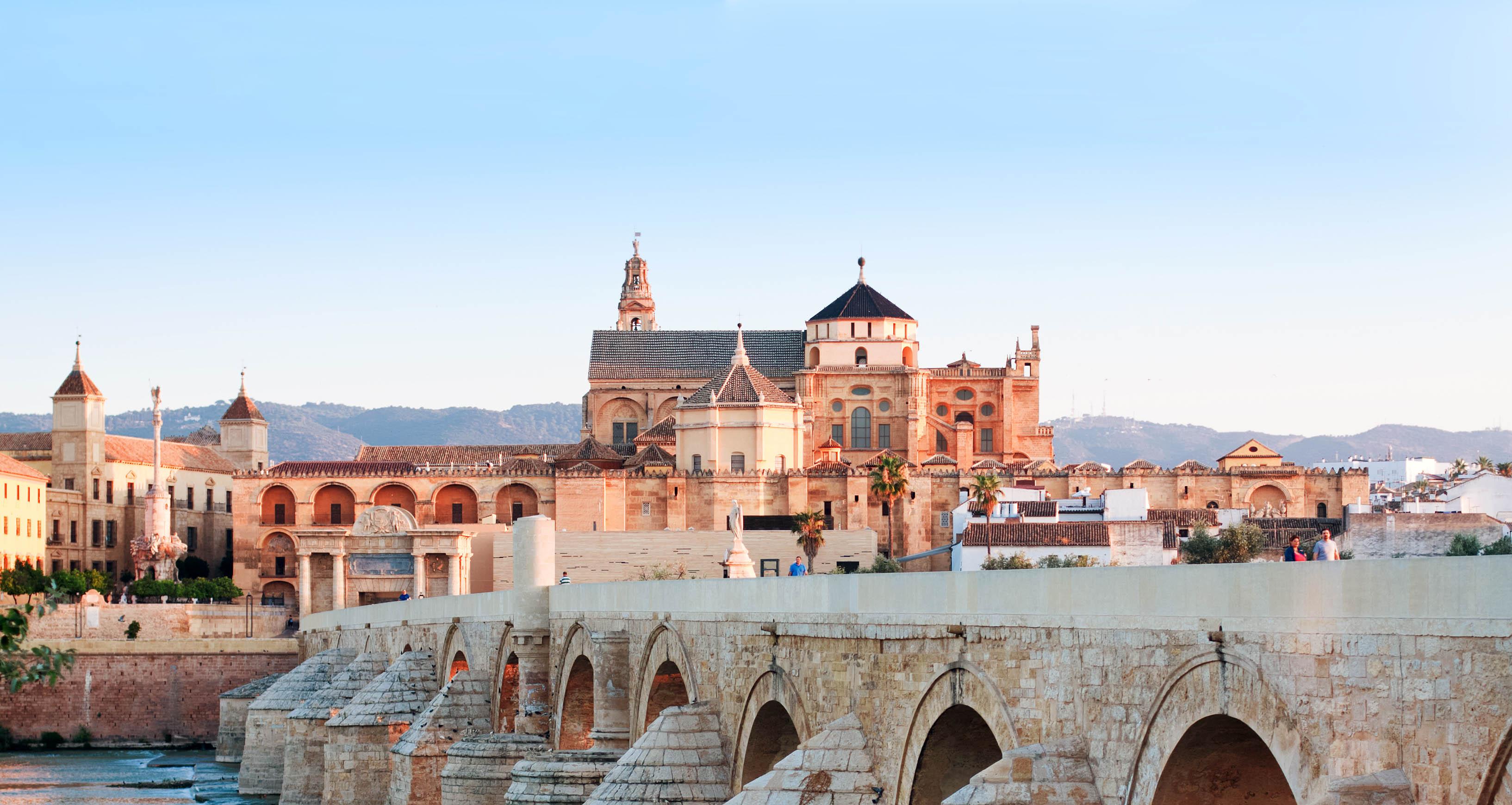 Seville to Cordoba Train Tickets - ACP Rail