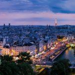 Frankfurt to Paris
