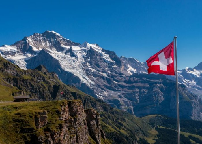 Swiss Travel Passes