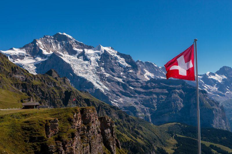 Swiss Travel Passes